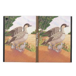 Nene (Hawaiian Goose) Powis iPad Air 2 Case