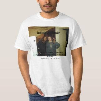 """NeNe J """"Pa$$ion"""" Mentor ad Tshirt"""