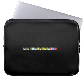 Neo Laptop Sleeve 13 Prism Code -HAPPY FRIEND PIAN