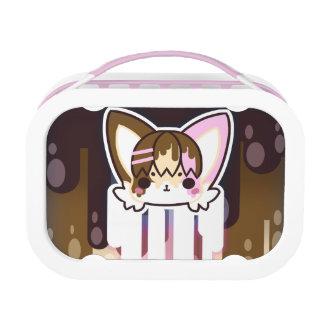 Neo Lunch Box