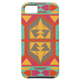 Neo Native Tribal Tough iPhone 5 Case