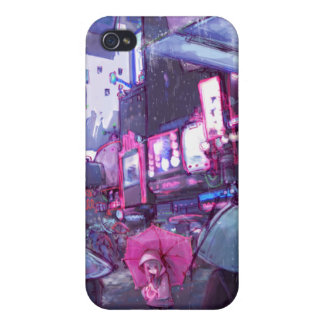Neo New York Case for iPhone 4