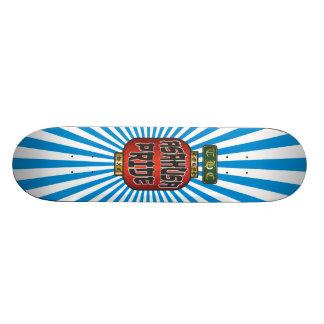 neo tokyo-1 skate board