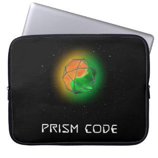 NeoLaptop Sleeve 15 Prism Code - Cosmic Alchemist