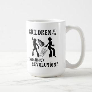 Neolithic Revolution Mug