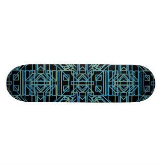 Neon Aeon 5 Skate Board Decks