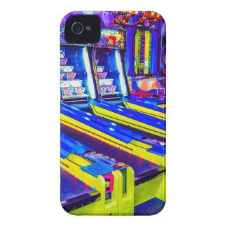 Neon Arcade iPhone 4 Case