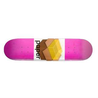 neon_blank_decks, images, paper skate decks