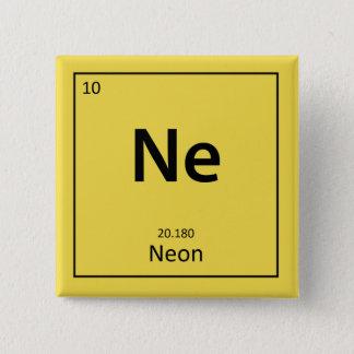 Neon Button