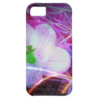 Neon Crocus Tough iPhone 5 Case