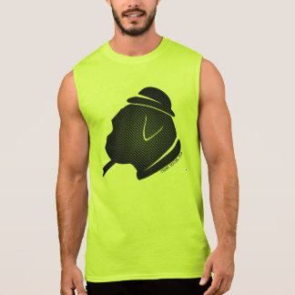 NEON CSC SLEEVELESS SHIRT