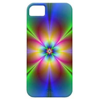 Neon Daisy Picture for I Phone iPhone 5 Cover