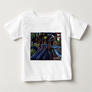 Neon Electric Trees Shirt