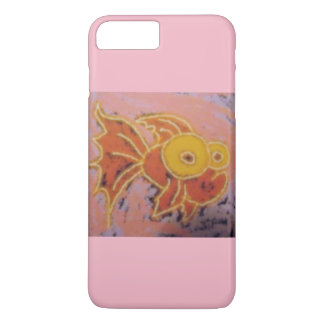 Neon Fish iPhone 8 Plus/7 Plus Case
