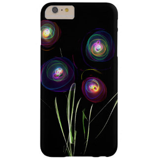 Neon Flowers Case for Samsung Galaxy S7