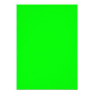 Neon green hex code 00FF00 Invites