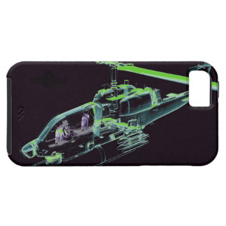 Neon Helicopter iPhone 5 Case