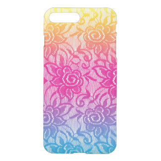 Neon Lace iPhone 8 Plus/7 Plus Case