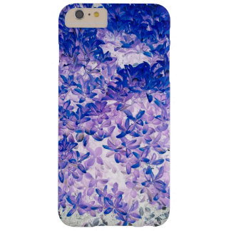 Neon leaves barely there iPhone 6 plus case