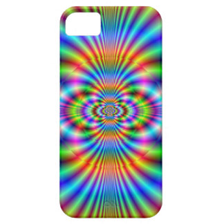 Neon Lens Case iPhone 5 Cover