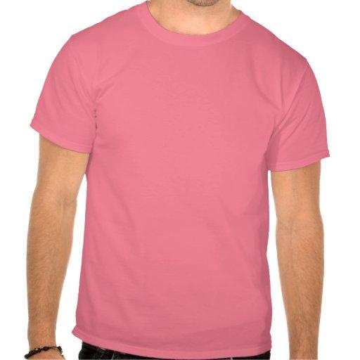 Neon Mako Tail Tee Shirt