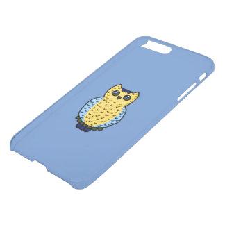 Neon Owl iPhone 7 Plus Case