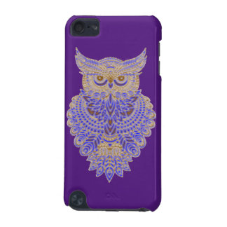 Neon Owl iPod Touch 5G Case