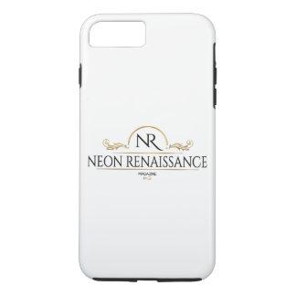 Neon Renaissance Magazine iPhone 7 case