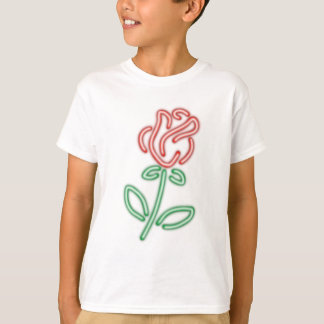 NEON ROSE, BEAUTY and the BEAST shirts, gifts T-Shirt