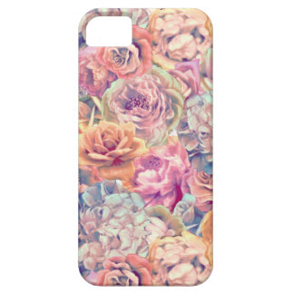 Neon Shabby Chic Case For The iPhone 5