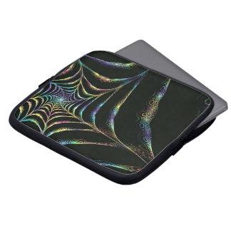 neon SPI that Web Laptop Sleeve