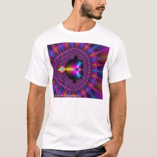 Neon Stingray T-Shirt