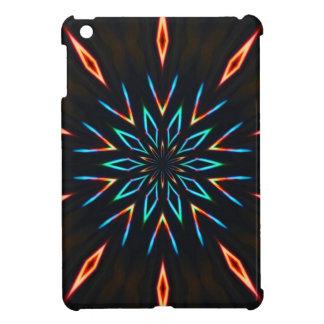 Neon Sun Case For The iPad Mini