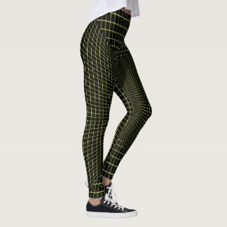 Neon Trip Leggings