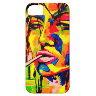Neon urban phone case