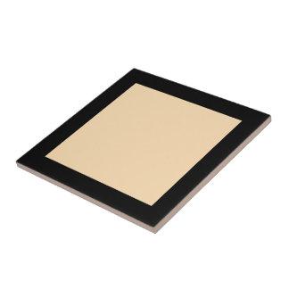 Neon Wheat Ceramic Tile by Janz 4.25x4.25