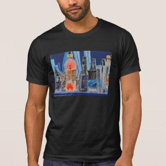 neon white trash T-Shirt