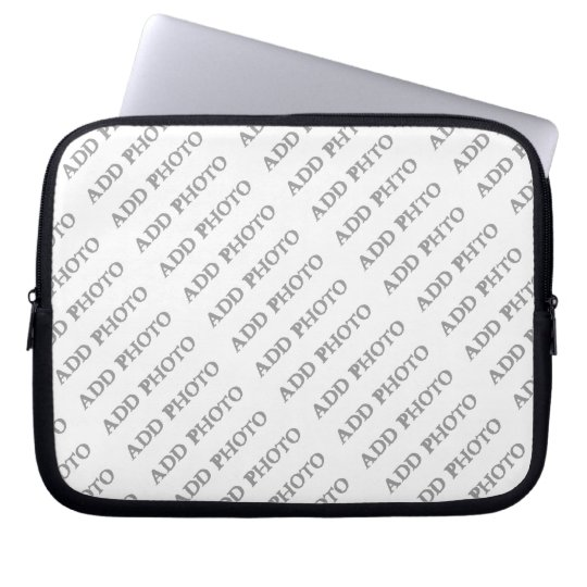 Neoprene Laptop Sleeve 10 inch Create Your Own
