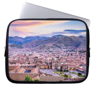 Neoprene Laptop Sleeve 10 inch Cusco
