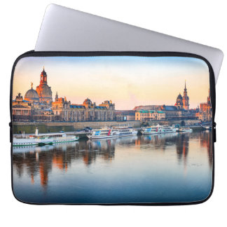 Neoprene Laptop Sleeve 13 inch Dresden