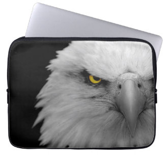 Neoprene Laptop Sleeve 13 inch Eagle Eye
