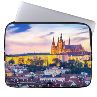 Neoprene Laptop Sleeve 13 inch Prague