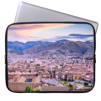 Neoprene Laptop Sleeve 15 inch Cusco