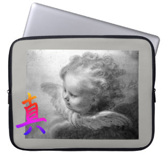 Neoprene Laptop Sleeve 15 inch JACOB DE WIT ANGEL