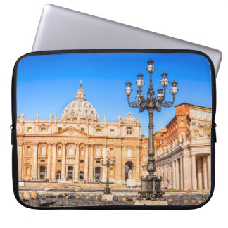 Neoprene Laptop Sleeve 15 inch Vatican