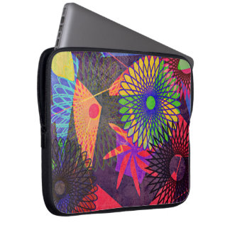 Neoprene laptop small pocket 15 inches laptop sleeves