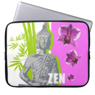 Neoprene small pocket laptop ZEN Computer Sleeve