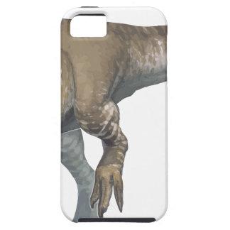 Neovenator iPhone 5 Case