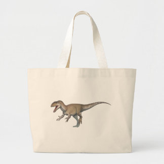 Neovenator Large Tote Bag