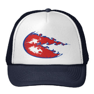 Nepal Gnarly Flag Hat